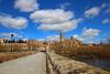 Salamanca (María Grandal) Tags: catedral puente río tormes salamanca spain europe castilla travel paisaje