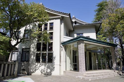 富岡八幡宮 画像12
