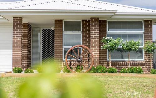 34 Nowlan Crescent, Singleton NSW