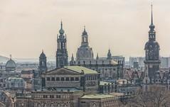 the Old Town of Dresden (ddimblickwinkel) Tags: dresden sachsen saxony oldtown nikon d810 art bea city