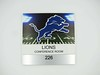 Michigan Sports Conference Room Signs (2/90 Sign Systems) Tags: 290 sign signs signage systems wayfinding facility modular 290signsolutions michigan sports conference room detroit lions football