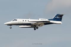 D-CCCA_LJ35_Jet Executive_FRA_20180415_500_1693 (shamrockei105) Tags: dccca learjet lj35 jetexecutive bizjet fra frankfurt 15042018