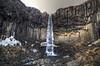 iceland (mokastet) Tags: mokastet iceland waterfall