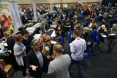 "Baconfest Chicago 2018 • <a style=""font-size:0.8em;"" href=""http://www.flickr.com/photos/124225217@N03/40613685404/"" target=""_blank"">View on Flickr</a>"
