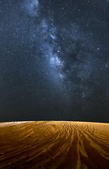 Mesaieed- Qatar (aliffc3) Tags: mesaieed qatar nikond750 tamron2470f28 milkyway travel tourism sealinebeach