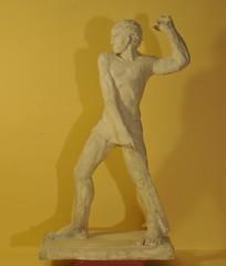 29 (Andrea Speziali) Tags: arte mirkovucetich mariomirkovucetich biennaledisegnorimini museovucetich novecento antoniopellizzari scultura marostica vicenza milano roma studiovucetich andreaspeziali