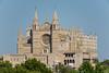 Kathedrale der Heiligen Maria in Palma de Mallorca (Peter Goll thx for +6.000.000 views) Tags: 2014 mallorca urlaub kathedrale palma katholisch catholic spanien spain nikkor nikon d800