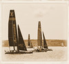 We are Sailing HSS (cheltenhamgirl (Yvonne)) Tags: slidersunday paintshoppro portsmouth america'scup