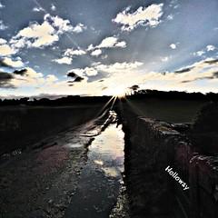P1210234 (holloway.john531) Tags: contryside lanes sky sun rise sunset hedges birds fields water rain sunshine clouds puddles