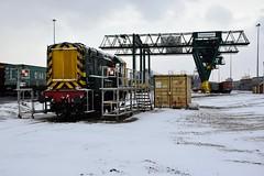 08785 Trafford Park FLT (cmc_1987) Tags: 08785 class08 freightliner shunter diesel dieselshunter br britishrail geneseewyoming traffordparkflt pilot 060