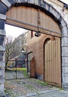 (86) Allemaal Brugge - Have a nice Weekend!