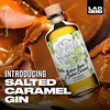 Salted Caramel Gin is now a thing! (VideosGoViral.com) Tags: salted caramel gin