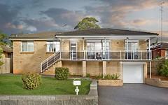 43 Mileham Avenue, Castle Hill NSW