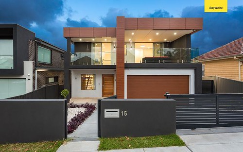 15 Kimberley Road, Hurstville NSW