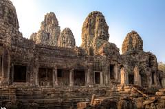 Angkor Thom (Calim*) Tags: cambodia khmer angkor angkorthom