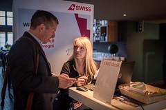 Gstaad, Snow Travel Mart Switzerland 2018 (MySwitzerland.com) Tags: stms18 gstaad inlovewithswitzerland bern switzerland ch