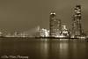 Rotterdam (basminke) Tags: rotterdam wilhelminapier wilhelminakade hotelnewyork hollandamerikalijn