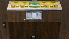 mma braunschweig (fallerville) Tags: braunschweig münzmodellautomat modellautomat modelrailway modelkit model modellbahn modelleisenbahn modellbau mma 187scale 1zu87 fallerville modellbahnautomat worldinscale