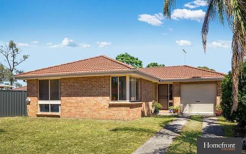 46 Perrin Avenue, Plumpton NSW