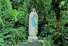GROTTO (PINOY PHOTOGRAPHER) Tags: bulusan frame blessed virgin mary image wonderful picture photography art flickr luzon philippines bicol trip tour asia world color pov framing amazing popular interesting canon sorsogon bicolandia