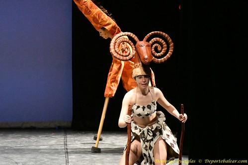 Danza Dream Dance College de Inca - (43)
