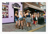 girls and boots (philippe*) Tags: girls street nashville