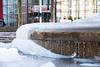 Ice (Maria Eklind) Tags: sweden outdoor malmö triangeln ice skånelän sverige se