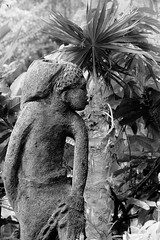 Never forgot (thierry_meunier) Tags: antilles caraïbislands caraïbes martinique blackandwhite esclave homme islands man noiretblanc slave travel voyage îles