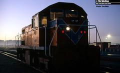 J660 MA1861 Forrestfield (RailWA) Tags: railwa philmelling joemoir westrail ma1861 forrestfield