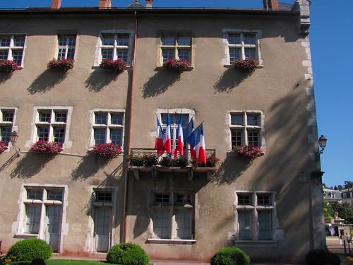 Aix-les-Bains-Mairie (4)