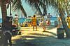 stirrup (Leifskandsen) Tags: old vintage cruise tender passenger great stirrup bahamas vacation voyage travel tourists boat island tropic camera living leifskandsen skandsenimages skandsen sea ship sunshine
