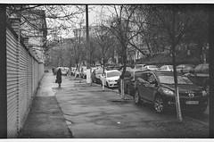 Vynnychenka st. (mgerasym) Tags: kyiv ukraine киев film 35mm kodak nikonf75 kodakgold400outdated kiev nikon50mmf14afd