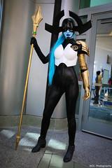 IMG_7720 (willdleeesq) Tags: cosplay cosplayer cosplayers marvel marvelcomics blackorder proximamidnight infinitywar thanos wca2018 wondercon wondercon2018 anaheimconventioncenter