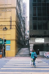 Leica Summicron-M 35mm 6 elements (chido0308) Tags: 六枚玉 m6 leica 400 film xtra fujifilm