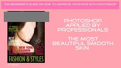 Guide photography 02 (rainer_eric) Tags: guide handbook photography fotografie handbuch haut anleitung smooth photoshop professionals