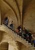 Subiendo-bajando (Colector_Col) Tags: torre piedra escaleras valencia