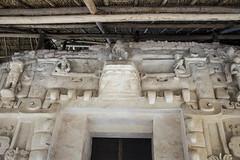 IMG_2729_1 (avolanti) Tags: kobah ekbalam mayan yucatan mexico travel explore wanderlust ruins pyramids beautiful pyramid