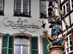 Mainz (M_Strasser) Tags: mainz olympus olympusomdem1 germany deutschland