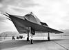 F-117 Nellis AFB (blackheartart) Tags: lockheed f117 skunkworks usaf stealth nellis nellisafb aircraft airplane aviation jet fighter