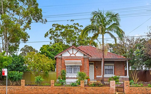 183 Georges River Rd, Croydon Park NSW 2133