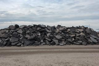 Rotterdam Maasvlakte 2
