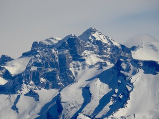 Uri Rotstock Swiss Alps Mountains Switizerland