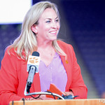 Amanda Butler named Clemson Women's Basketball Coach