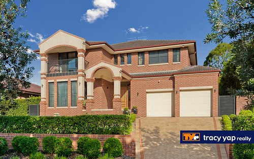7 Bareena Place, Marsfield NSW