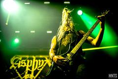 Asphyx - live in Metalmania XXIV fot. Łukasz MNTS Miętka-25
