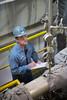Biodiesel_Plant_stock_photos_-JLM-0856 (IowaBiodieselBoard) Tags: biodieselplant industry newton reg renewableenergy stockphotos workers facility josephlmurphy iowasoybeanassociation