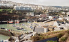 Ilfracombe Harbour (PetePhoto61) Tags: ilfracombe harbour devon kodak colorplus colorplus200 rangefinder olympus 35sp olympus35sp film realfilm zuiko zuikof17g