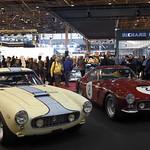 Ferrari 250 GT Berlinetta SWB thumbnail