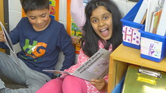 Second Grade Published Authors (Durham Academy Cavaliers) Tags: