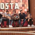 Programa Tamanho Família / Rede Globo